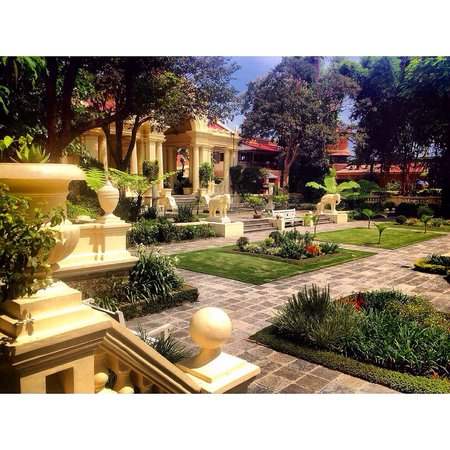 Garden of Dreams/Kaiser Mahal