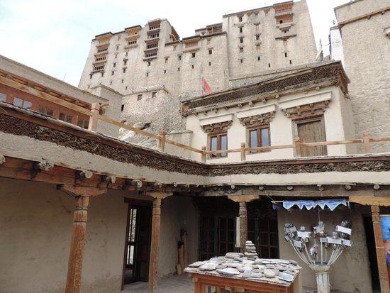 The Ladakh Arts and Media Organisation