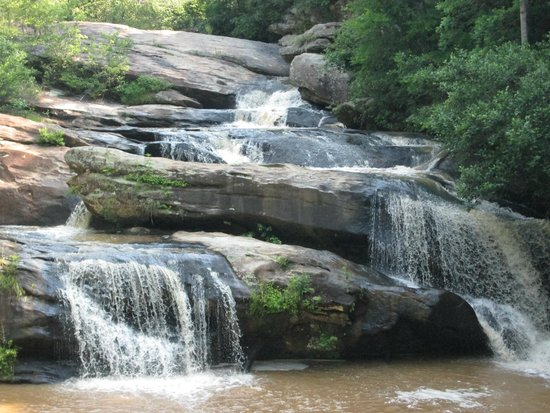 Westminster, SC: Ramsey Falls