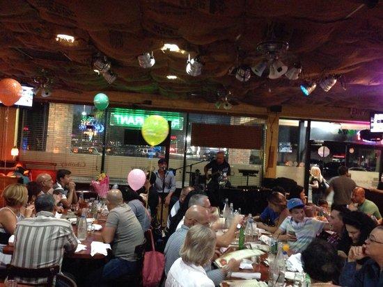 Ciboney Restaurant Noche De Jueves Con Tachuela Y Flamenco Enclave