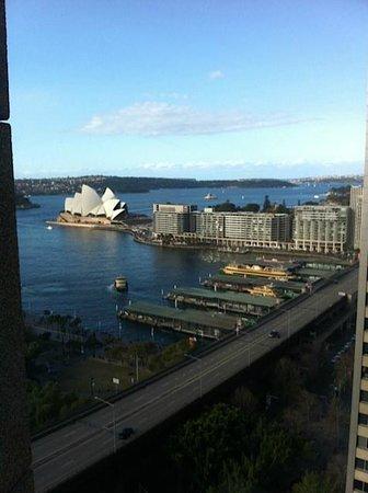 Four Seasons Hotel Sydney: 'Harbor View Room'