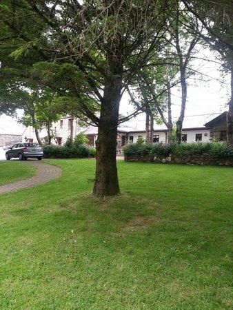 Kionslieu Farm Cottages: Picturesque cottages