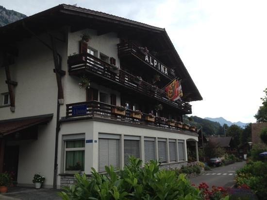 Kurhaus Alpina