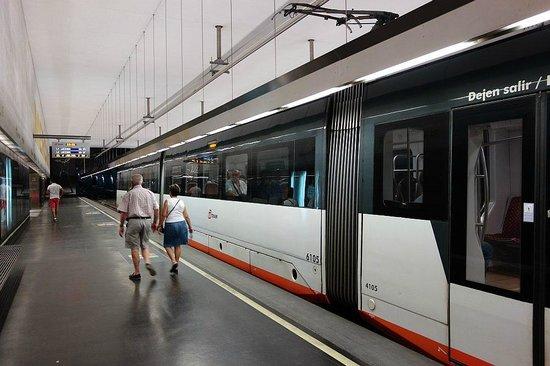 Tranvía de Alicante: Alicante Tram