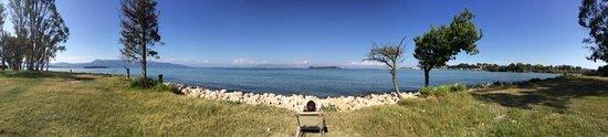 TUI FAMILY LIFE Kerkyra Golf : Amazing views!