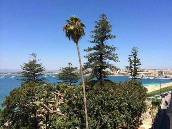 Des Etrangers Hotel & Spa: Room view