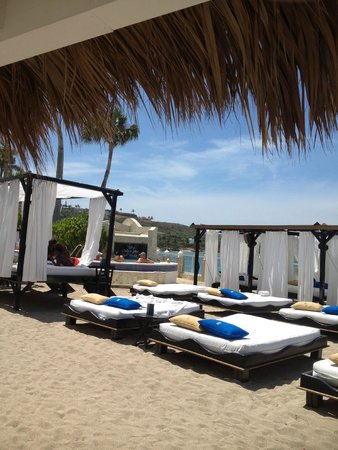 The Tropical at Lifestyle Holidays Vacation Resort : VIP Beach