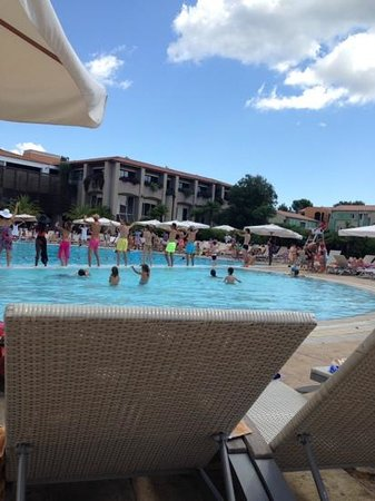 Club Med Opio Provence : les traditionnels crazy signs !!