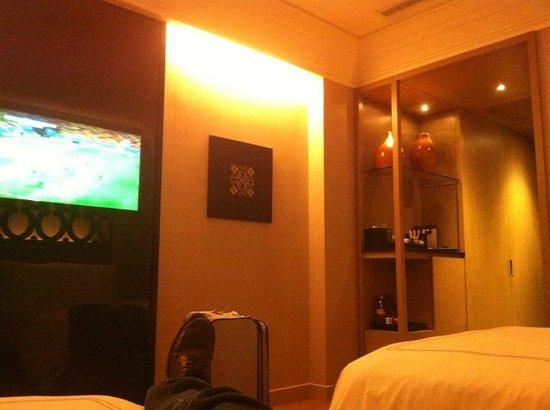 Hilton Lima Miraflores: fotos habitacion