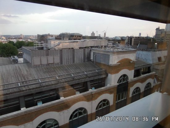 Grange Tower Bridge Hotel: Another view from room pic 2