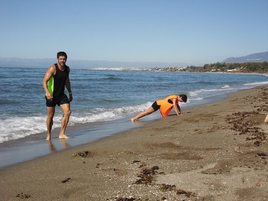 Foto de Beach Fit Marbella