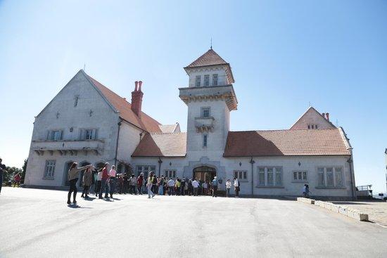 Boa Vista Palace: Palacio Boa Vista