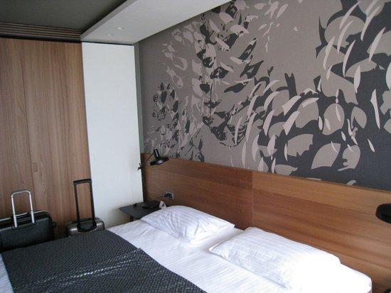Hotel Dubrovnik Palace: 部屋