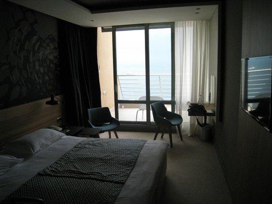 Hotel Dubrovnik Palace : 部屋