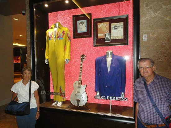 Hard Rock Hotel Panama Megapolis: lobby