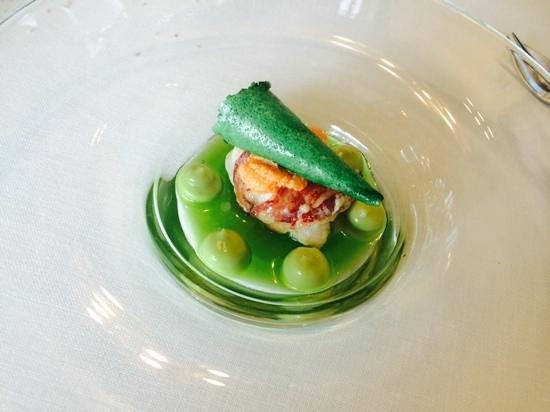 Azurmendi Gastronomico: imagen