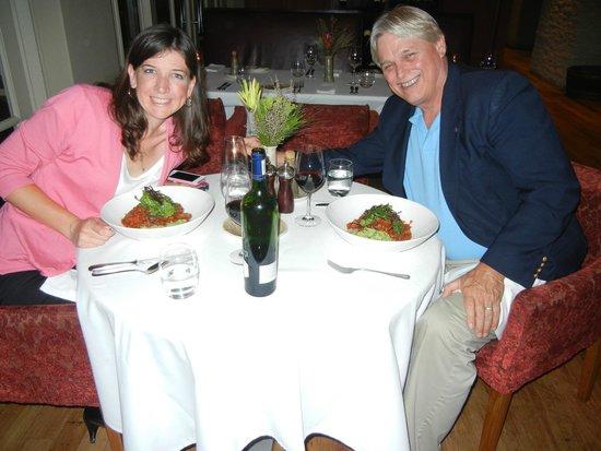 Longridge Restaurant : 9th anniversary