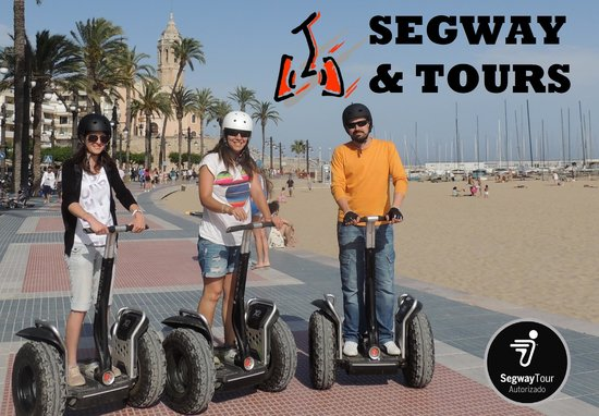 ‪Segway and Tours‬
