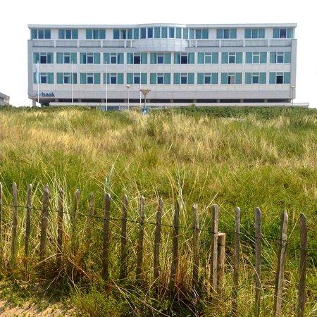 Hotel De Baak Noordwijk The Netherlands Picture Of De Baak