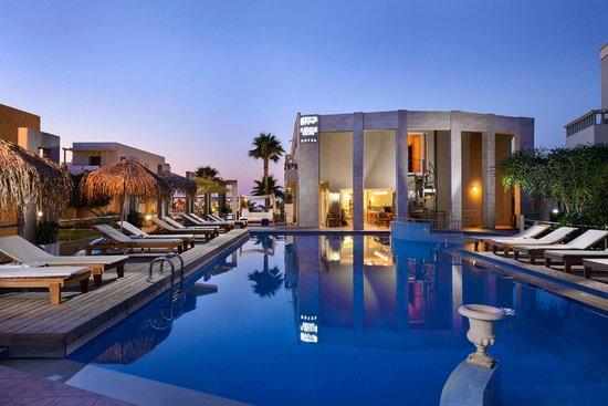 Platanias Mare Hotel