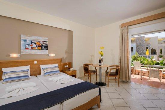 Platanias Mare Hotel: Room