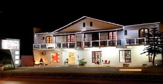 Portal Torres Hotel