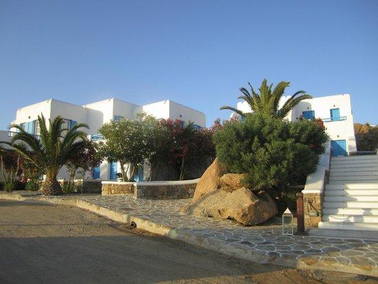 Maganos Apartments
