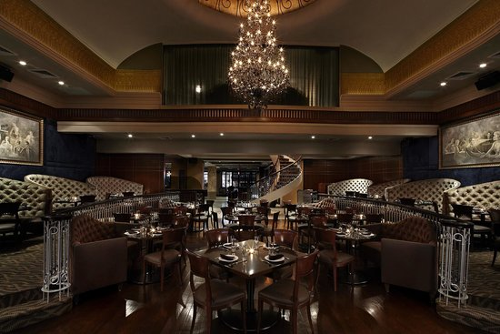 The Kimberly Hotel : The Kimberly Empire Steak House