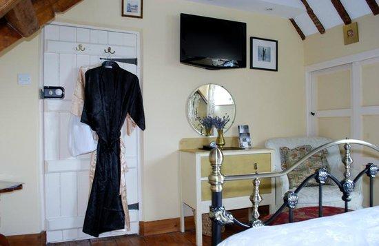 Dove Cottage: Double room
