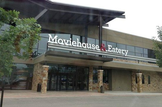 Moviehouse & Eatery, Austin, TX