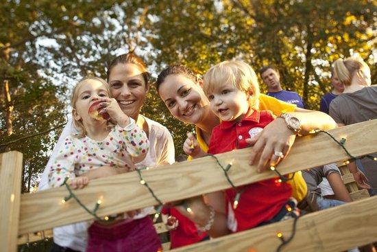Williamsburg KOA Campground: Family Fun for Everyone!