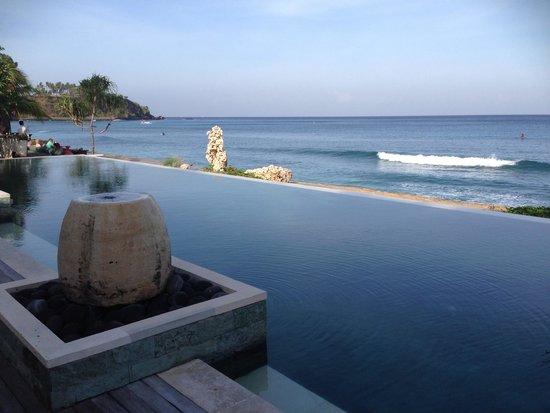 Qunci Villas Hotel : Une vue à couper le souffle