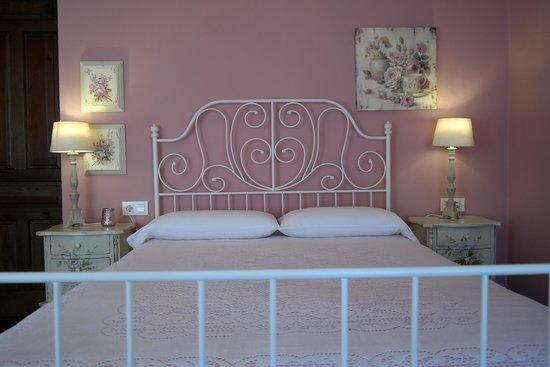 CASONA DEL DUENDE: ¡¡¡Que bien se descansa aquí!!!.Colchones y almohadas de viscolástica para un sueño reparador