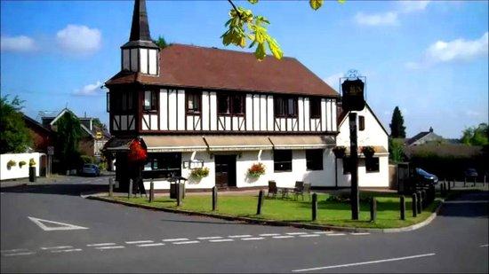 The Bakery - Tatsfield, Surrey