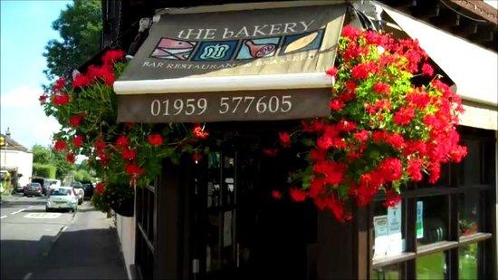 The Bakery - Tatsfield, Surrey (Entrance)