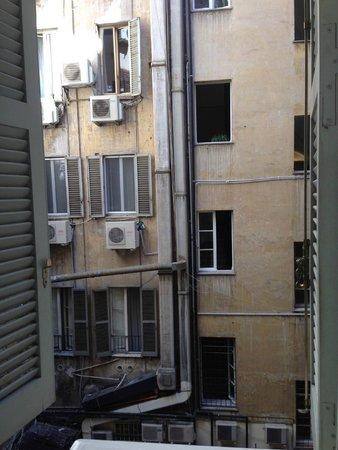 Hotel Italia: room 66