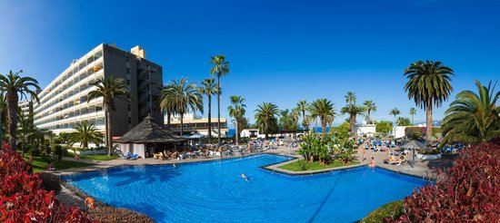 Photo of Blue Sea Hotel Interpalace Puerto de la Cruz