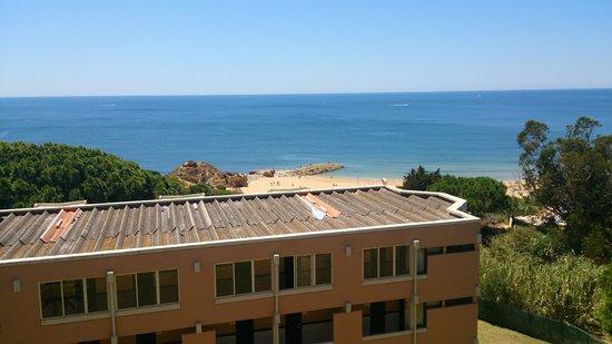 Auramar Beach Resort : View from room