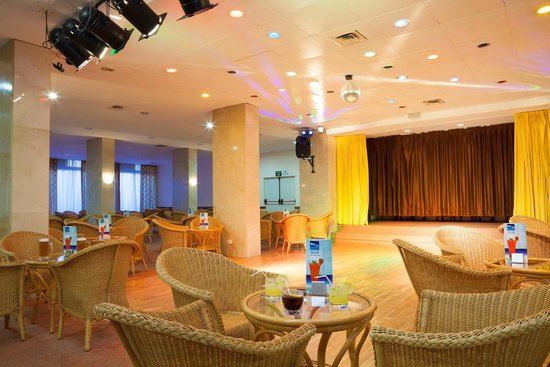 Interpalace by Blue Sea: Function room