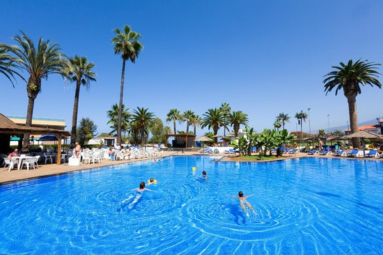Interpalace by Blue Sea: Pool