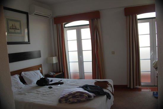 Lagosmar Hotel : номер 213