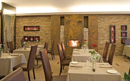 Ristorante Erebia - Hotel Belvedere