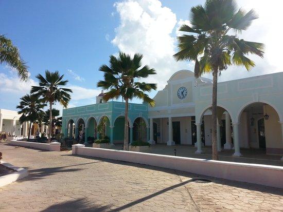 Plaza La Estrella