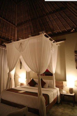 Puri Gangga Resort: Pool Garden Suite