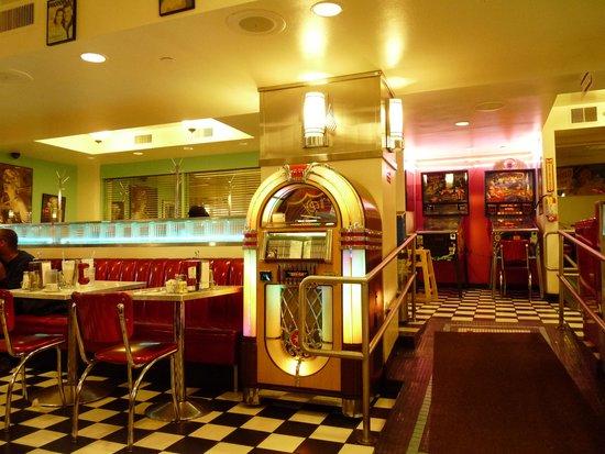 Lori's Diner: Lori´s