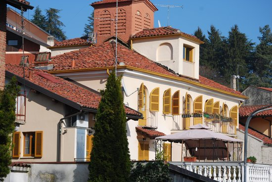 Pino Torinese Hotel