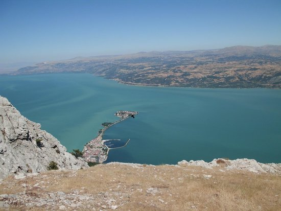 Gol Pension : Yesilada and Egirdir lake