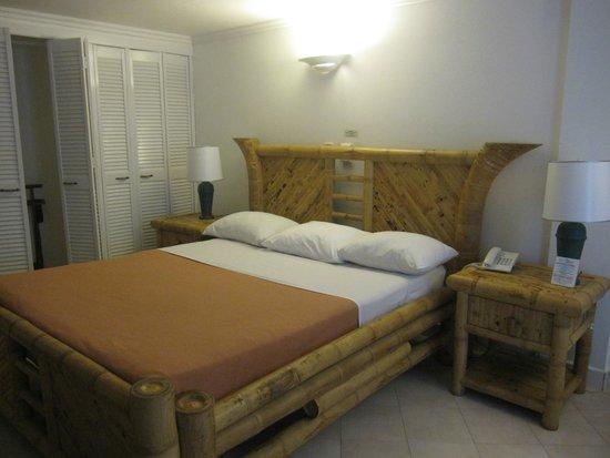 Decameron Marazul: Chambre spacieuse