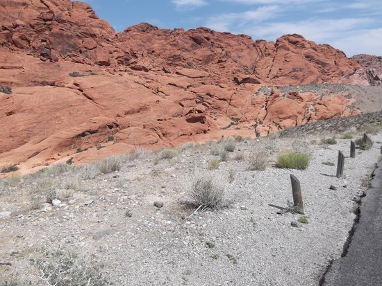 Red Rock Canyon National Conservation Area: 2