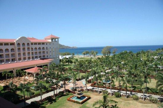 Hotel Riu Guanacaste : Beach view